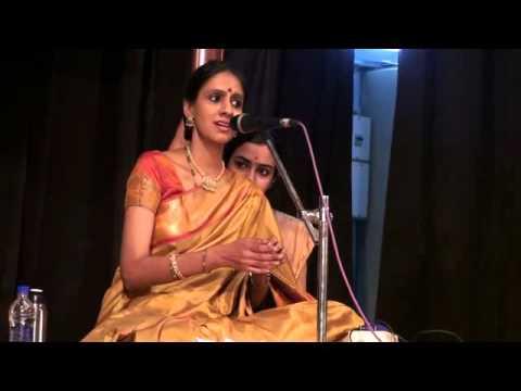 Ranjani Gayatri Lecdem on Graha Bhedam