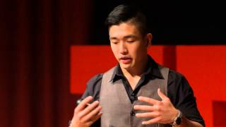 Master Chef Chemical Engineer | Eric Chong | TEDxYouth@Toronto