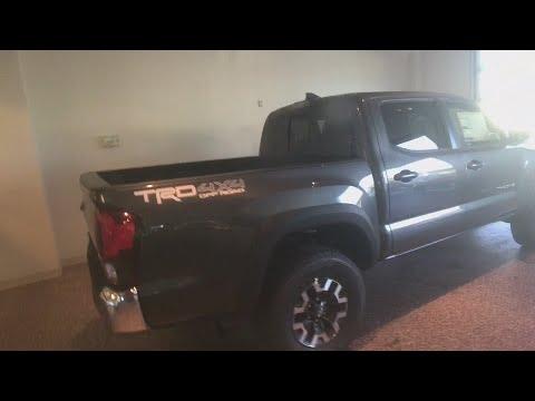 2018 Toyota Tacoma Johnson City TN, Kingsport TN, Bristol TN, Knoxville TN, Ashville, NC 181944