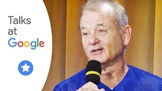 Bill Murray & Mitch Glazer | Rock the Kasbah | Talks at Google