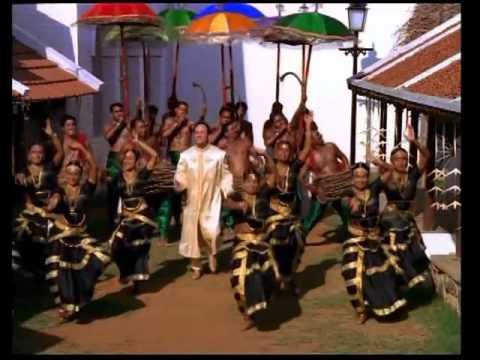 Hicham Abbas   Habibi Dah Nari Nari Clip Officiel HD,Orient Pop 2000