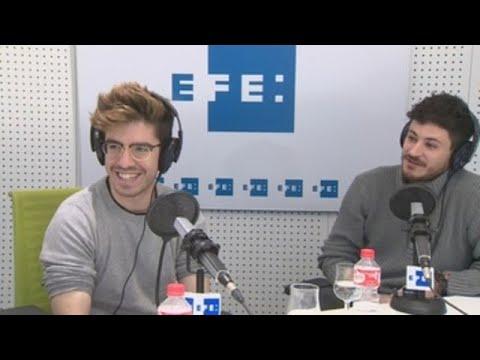 """Roi y Cepeda ven a  Alfred y Amaya capaces de """"enamorar"""" a Europa con """"Tu canción"""""""