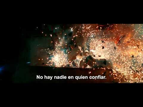 Trailer G.I. Joe el contraataque 2013 subtitulado from YouTube · Duration:  1 minutes 51 seconds