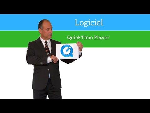 Tutorial- Comment utiliser QuickTime Player | FunnyCat.TV