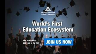 Edgecoin Interview: Blockchain Based Education platform
