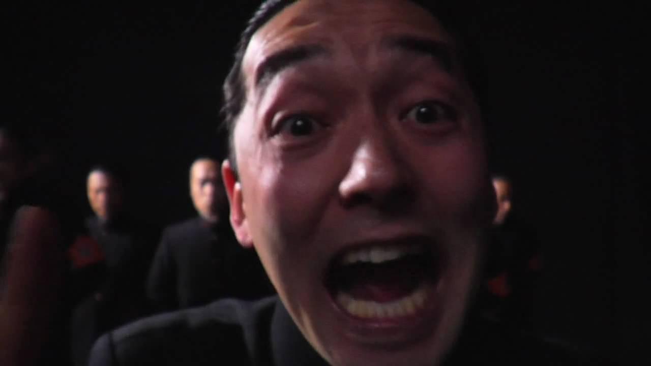 BEYOND THE BORDER feat. 我武者羅應援團