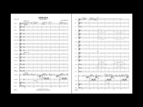 Arikara by James Meredith