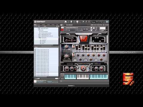 5KRO - HARDCORE BEATS - Frenchcore Folder Demo