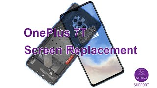 OnePlus 7T Screen Replacement