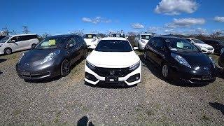 Проверенные автомобили на Авторынке Зеленый угол Цены на автомобили 2019  Как купить авто из японии