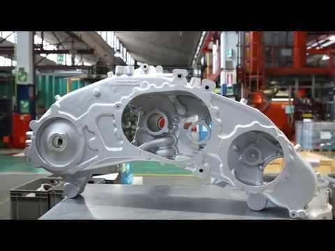 AVIO AERO - Aluminium And Magnesium Castings