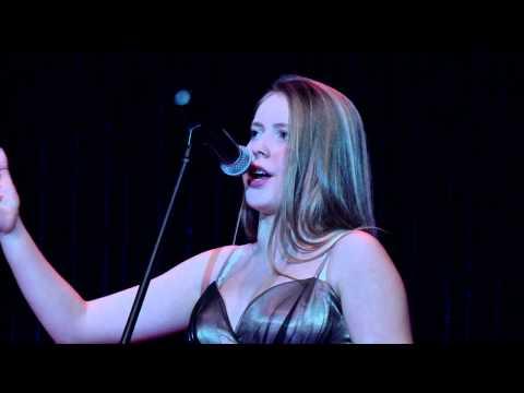 Antonia Gigovska - One night only (Otkritie Evropa)