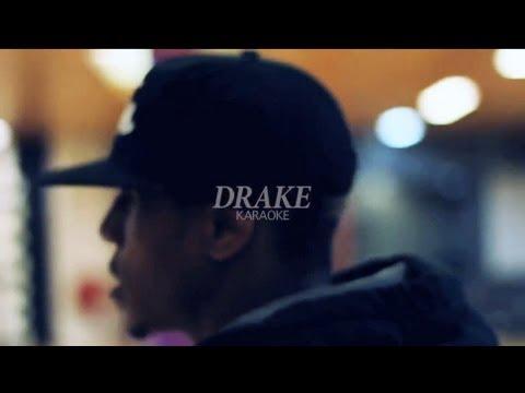 Drake - Karaoke | Choreografie | by ANDERS Vision | 550D / T2i