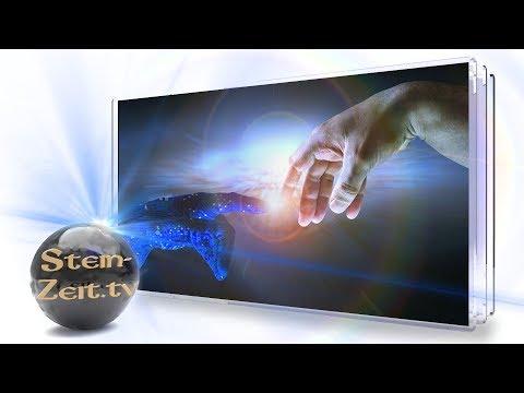 Künstliche Intelligenz oder zurück zur Natur? - Jenny Solaria bei SteinZeit
