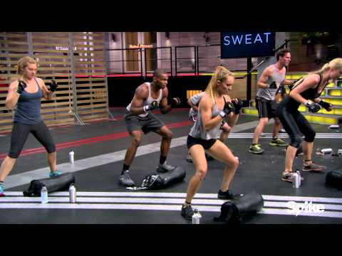 Sweat Inc. Hits Spike On October 20