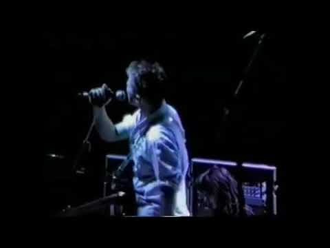 New Order - Temptation Live at Glastonbury 1987