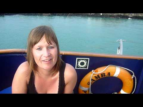 Experience on the Samba Yacht - Galapagos