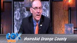 Cox Civic Connection - HomeAid Orange County