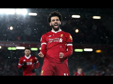 Liverpool will not sell Mohamed Salah even if Real Madrid come calling