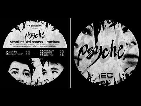 Psyche - Unveiling The Secret (Rude 66 Remix)
