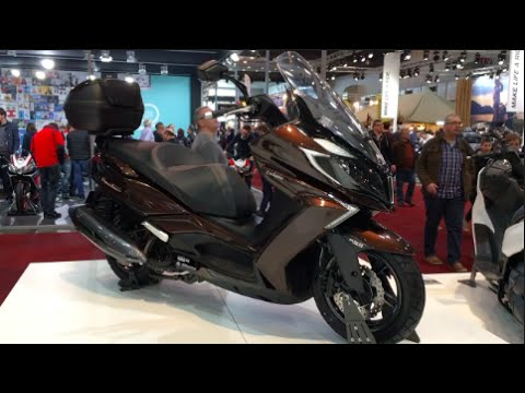 kymco downtown 350i abs exclusive 2016 in detail review. Black Bedroom Furniture Sets. Home Design Ideas