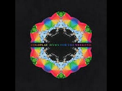 Coldplay - Hymn For The Weekend (Lyrics) Mp3