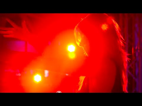 Leah Culver - SHE IS MK ULTRA - Episode 1