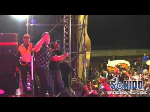 Video de Sergio Luis Rodriguez cantando