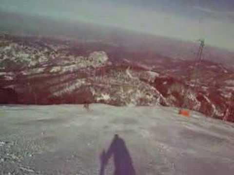 Bettyboop sulla neve