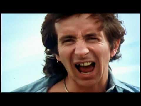AC/DC    Jailbreak 1976  official music video