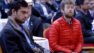 Humanity First International Conference 2015
