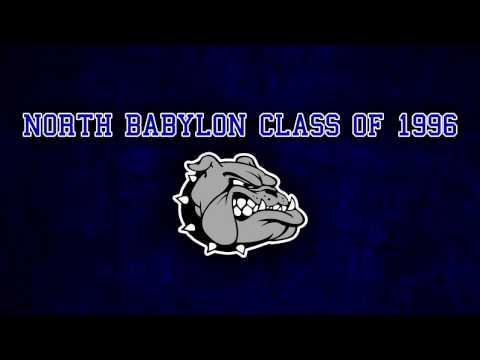 North Babylon High School Class of 1996