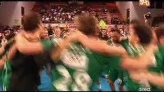 Nîmes donne la leçon à Montpellier (Handball D1)