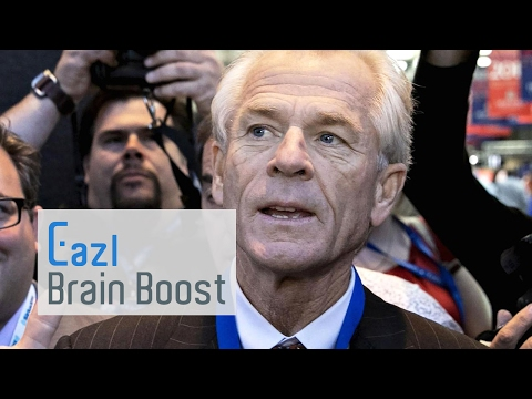 Peter Navarro and the Breakup of the EU