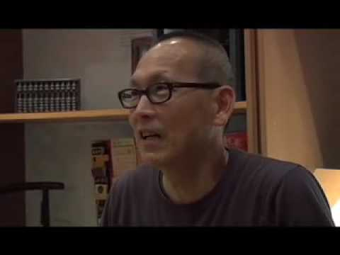MoCA: Behind the s with director Wayne Wang