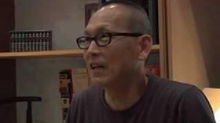 MoCA: Behind the Scenes with director Wayne Wang