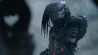 Predator Explained In Hindi
