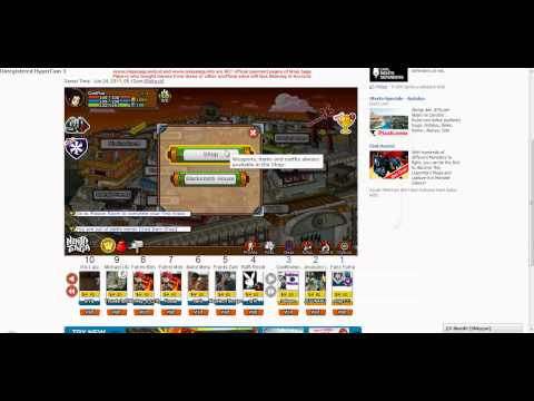 Ninja Saga Token Hack By ColdFire(permanent)