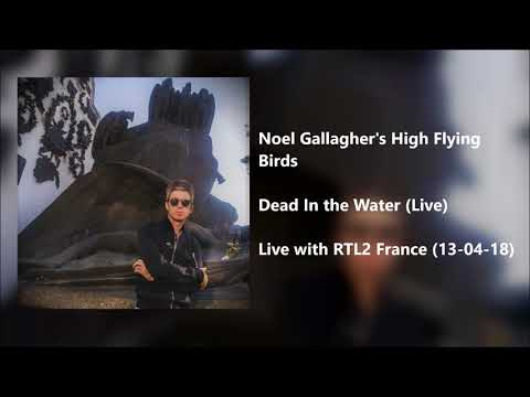 Dead In the Water (Acoustic) [Live with...