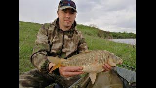 Рыбалка на карпа в мае Флэт и Пеллетс убийцы карпов