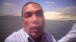 Abdel Azim Sedky Aviation Minister adviser: New Suez Canal miracle by any standard