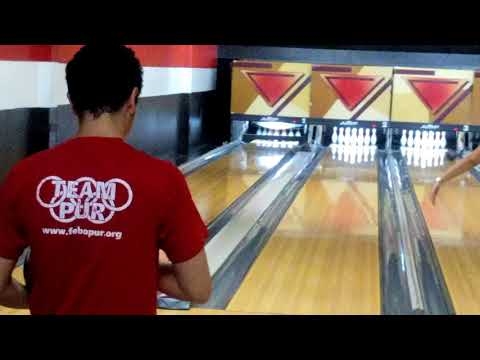 bowling on Montreal 41