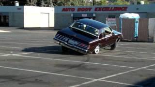 DUKES CAR CLUB SAN DIEGO and LIFESTYLE CLIQUE MASH UP Part 2