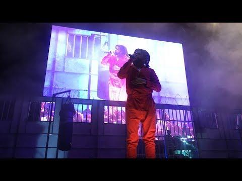 J COLE CONCERT REVIEW/EXPERIENCE - 4 YOUR EYEZ ONLY TOUR (MELBOURNE)