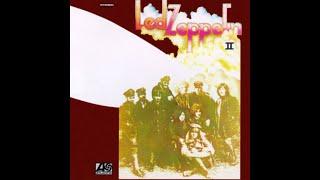 Led Zeppelin - Ramble On (HD)