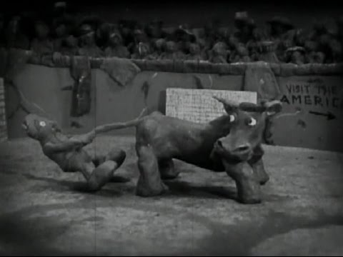 Long Live the Bull (1926)