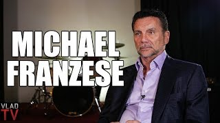 Michael Franzese on Making Money After Leaving the Mafia, Hasn\'t Had 9-5 Since High School (Part 18)