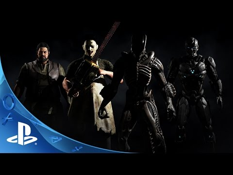 Mortal Kombat X - Kombat Pack 2 Trailer | PS4