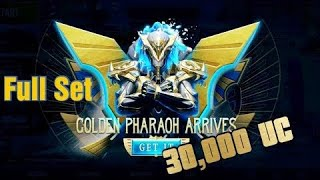 $30.000 UC for Pharaoh Spin🔱