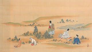 復古大和絵の祖として知られる絵師、田中訥言を紹介します。 *** こんに...